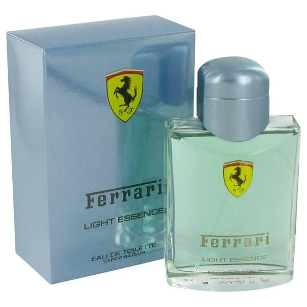Ferrari Ferrari Light Essence